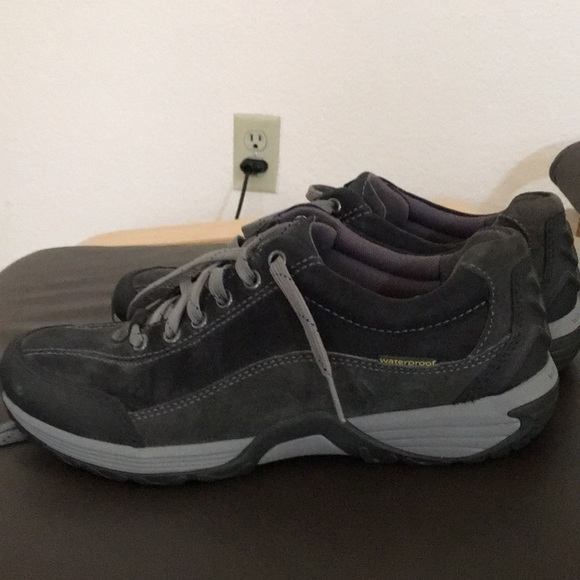 Clarks Shoes | Clarks Men Wave Walk Sz